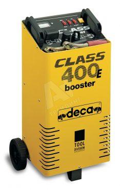Зарядно и стартерно устройство DECA  - CLASS400E- 12 - 24V