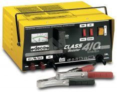 Зарядно и стартерно устройство DECA  - CLASS410A - 12 - 24V