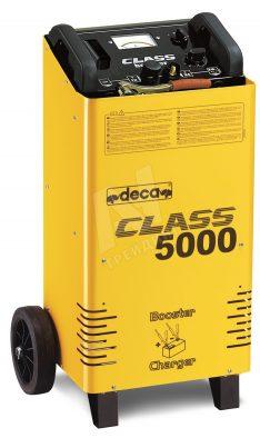 Зарядно и стартерно устройство DECA  - CLASS5000- 12 - 24V