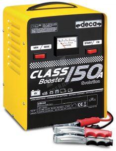Зарядно устройство DECA  - CLASS150A - 12V