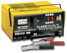 Зарядно устройство DECA  - CLASS220A - 12 - 24V
