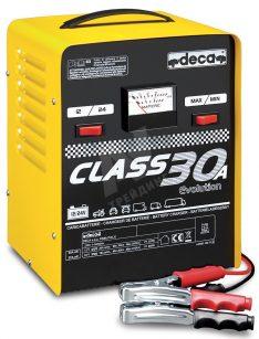 Зарядно устройство DECA  - CLASS30A - 12 - 24V