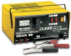 Зарядно устройство DECA  - CLASS50A - 12 - 24V