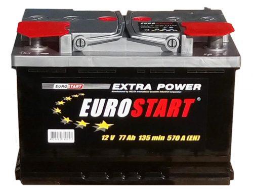 Eurostart 12V