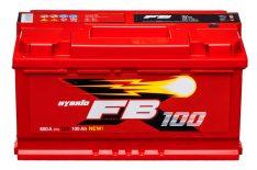 FireBall 12V