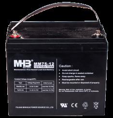 VRLA Гел-батерия MHB