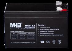 VRLA-батерия MHB