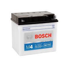 BOSCH M4 FreshPack 12 V 25 (20HR) Ah 300 A 52515 Y60-N24L-A