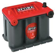 Акумулатор OPTIMA REDTOP® RT U - 3.7 12V 44Ah 730A