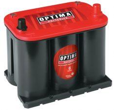 Акумулатор OPTIMA REDTOP® RT R - 3.7 12V 44AH 730A